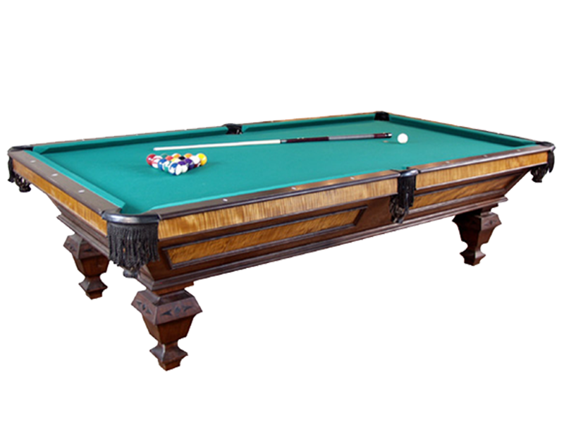Pool Table Movers Atlanta